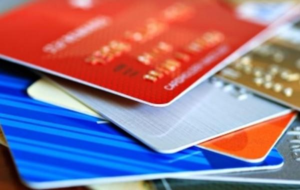 7. Plastic Cards