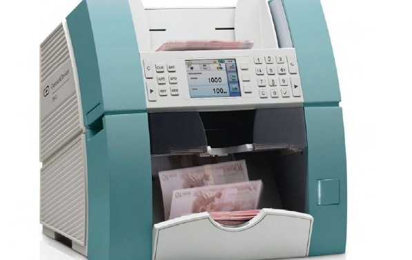 6. Equipments For Central Banks